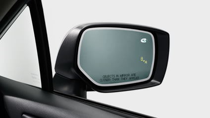 Dimming Side Mirrors Subaru Outback Subaru Outback Forums