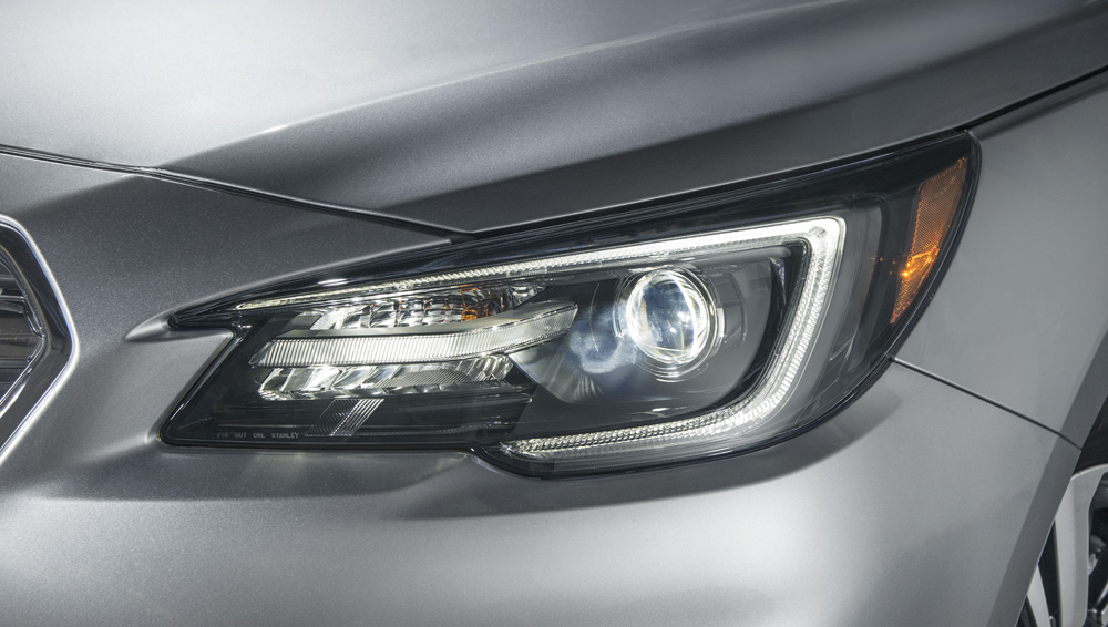 2018 Subaru Headlights New Car Release Date And Review