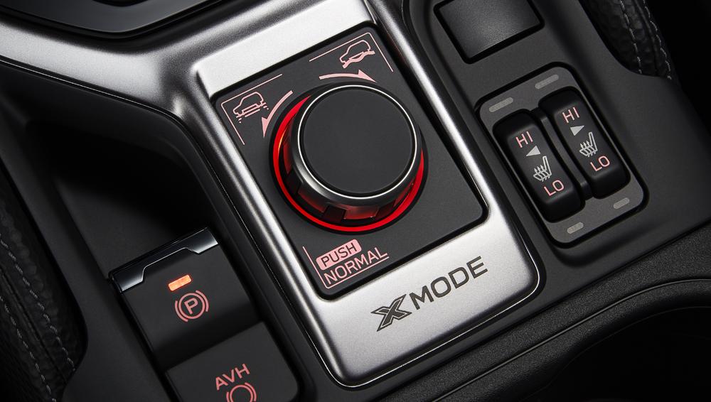 Engineering 2019 Forester Mobile Subaru