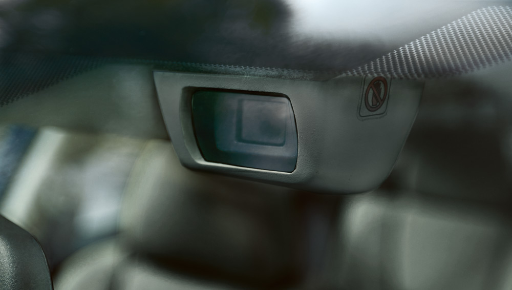 2019 Subaru Crosstrek EyeSight<sup>®</sup> Driver-Assist Technology