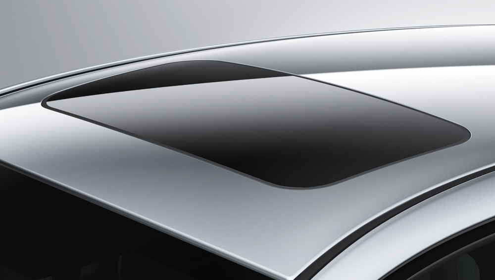 2021 Subaru Impreza Power Sunroof