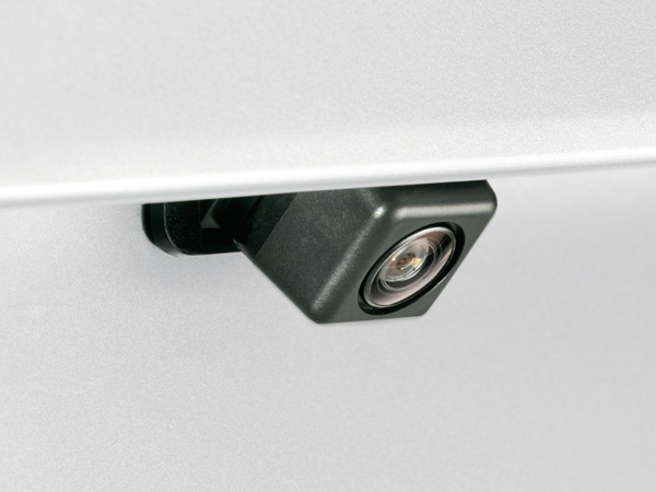 2017 Subaru BRZ Rearview Camera