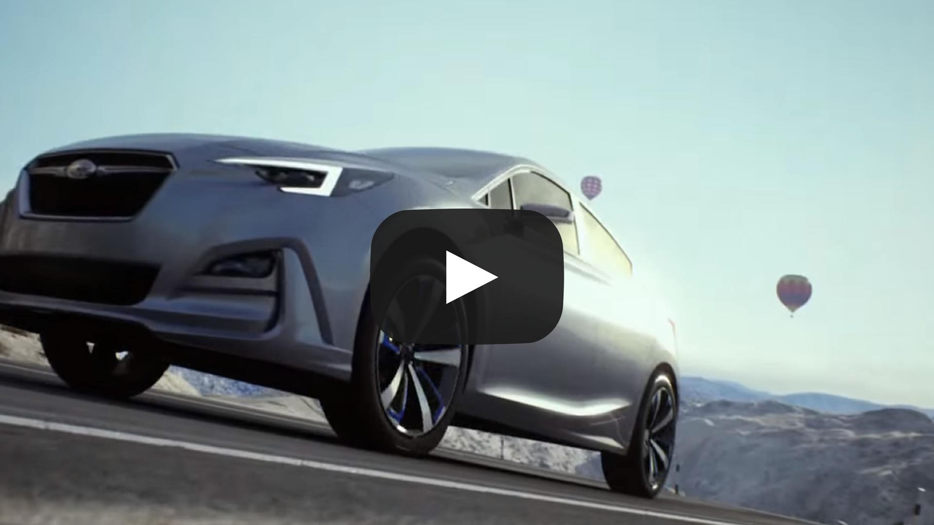 Subaru Forester 2017 - MOBILE.SUBARU