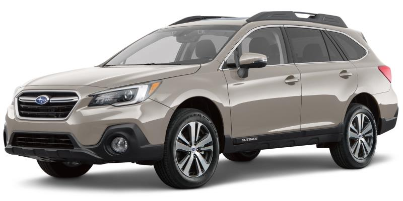 Subaru Outback Safety