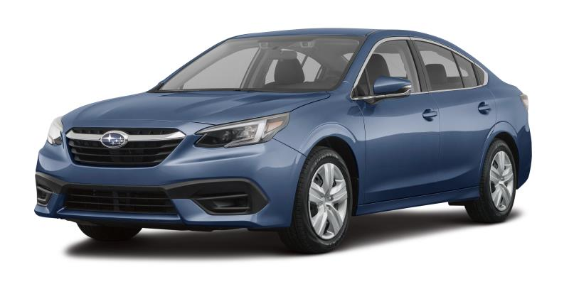 Pricing 2020 Legacy Mobile Subaru