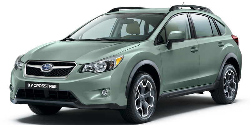 Pricing 2014 Xv Crosstrek Mobile Subaru